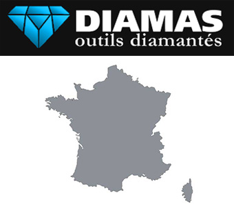 Diamas SAS - Heger partner company France