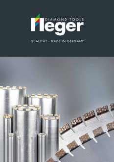 Heger Corporate brochure